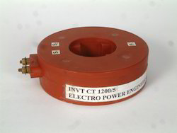 Induction Furnance CT Furnace Component