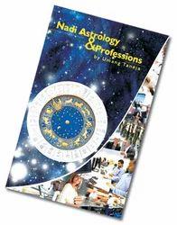 Nadi Astrology & Profession Book - Nadi Astrology, New Delhi