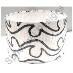 Lamp Fabric Shades
