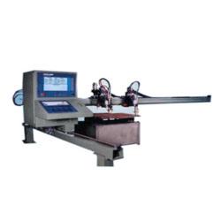 Ador CNC Profile Cutting Machine