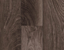 Laminate Wood Flooring(Living Expression(Mocha Oak Plank Surface Genuine ))