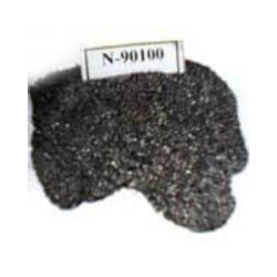 Natural Crystalline Graphite Powder, For Industrial, Packaging Size: 25 Kg