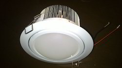 10-15W Fitting In White And Off White Colour Light