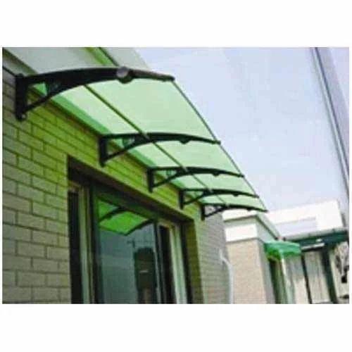 Polycarbonate Awnings Gazebos Awnings Canopies Amp Sheds