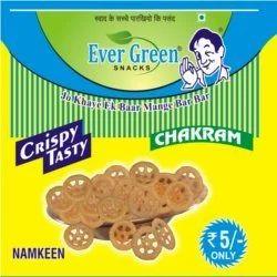 Spicy Chakram