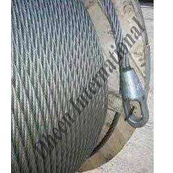 Wire Ropes in Chennai, Tamil Nadu, India - IndiaMART