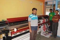 Felx Printing