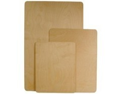 Pine Wood Drawing Boards