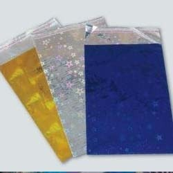 BOPP Holographic Films