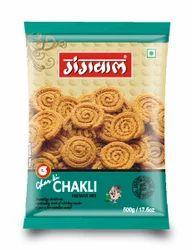Festive-Chakli Mix