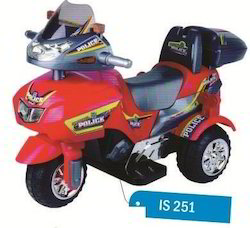 Battery Operated Scooter 251