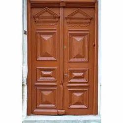 sc 1 st  IndiaMART & Wooden Doors - Light Brown Wooden Doors Manufacturer from New Delhi