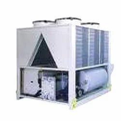 Voltas Chiller Air Cooled AC