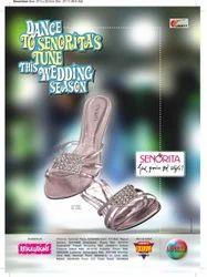Senorita Footwear