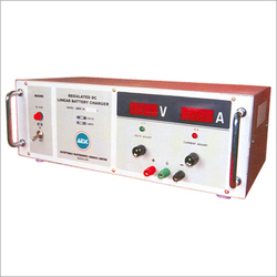 Linear Battery Chargers