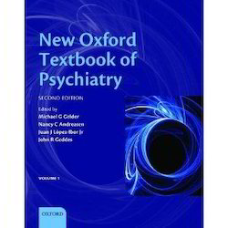 Oxford Book Of Psychiatry