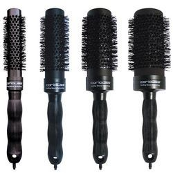 Round Hair Brushes