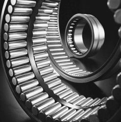 Machined Type Needle Roller Bearings
