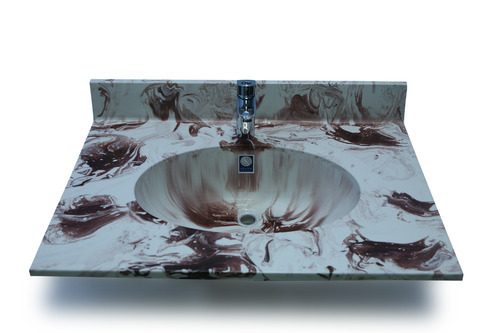 Cultured Marble Sinks