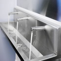 Stainless Steel Hand Wash Basins