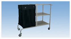 Linen Change Trolley : USI-959