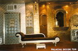 709 Palatial Decoration