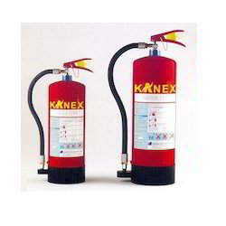 Water Co2 Fire Extinguisher Kanex