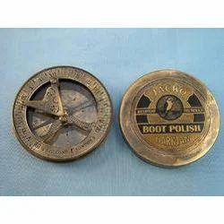 Compass Brass