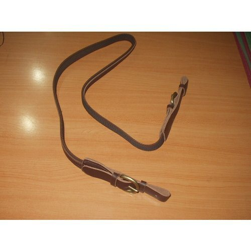 Leather Sling Anti Slip