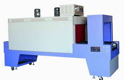 Manual Shrink Packaging Machine