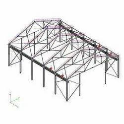 Steel Structure In Kolkata West Bengal India Indiamart