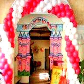 Decoration Services Service Provider from Chennai