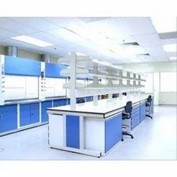 Lab Interior Designing Services In Jaipur