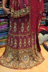 Bridal Lehangi 9