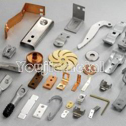Copper & Brass Components