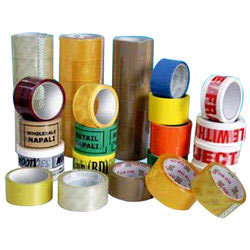 Self Adhesive Packaging Tapes Self Adhesive Packing Tape