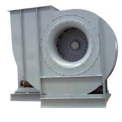 Centrifugal Fan and Blower