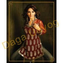 Ladies Cotton Designer Kurtis