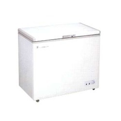 Door Chest Freezers