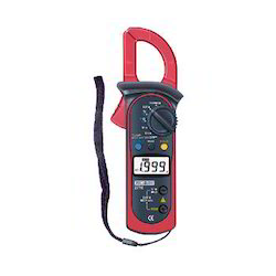 2000 Count AC Digital Clamp Meter KM 2718