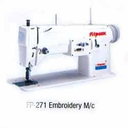 Embroidery Machine At Best Price In India