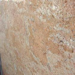 Polished Rose Wood Granite Slab, For Flooring,Countertops, Thickness: 20-25 mm