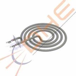 Tubular Heater