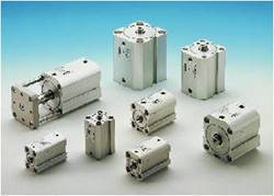 Compact Cylinder