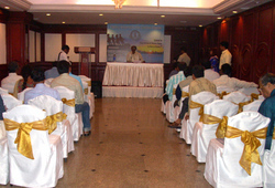 Seminars Services