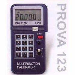 Multifunction Calibrator Prova-123