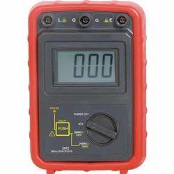 Digital Insulation Detector