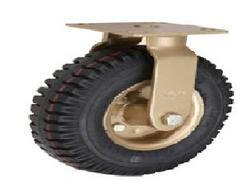 Pneumatic Rubber Tyre Imported Wheel