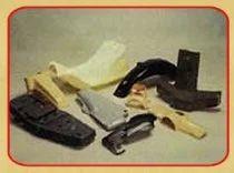 Precision Industrial Plastics Components,