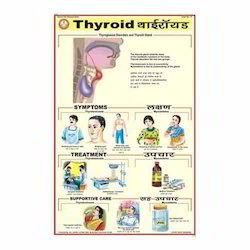 Thyroid Charts